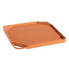 As Seen on TV Dual Copper Griddle
