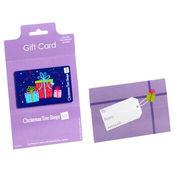Celebrations Gift Card - $5 - $100