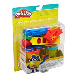 Play-Doh® Rollers & Cutters Play Set