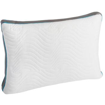 Rest Science™ Hypoallergenic Triple Layer Memory Foam Pillow view 2