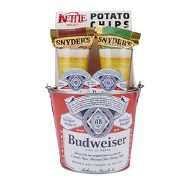 Budweiser™ Gift Bucket view 1