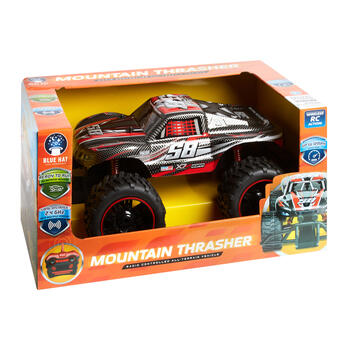 Remote Control Mountain Thrasher Car view 2