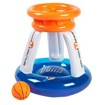 Aqua Leisure™ Splash 'N Hoop Inflatable Pool Game