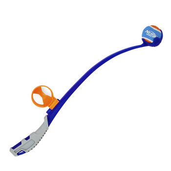 STKS NERF BALL LAUNCHER view 2