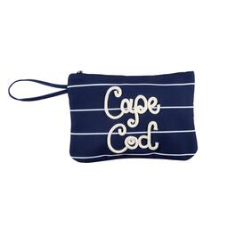 """Cape Cod"" Rope Swimsuit Sack"