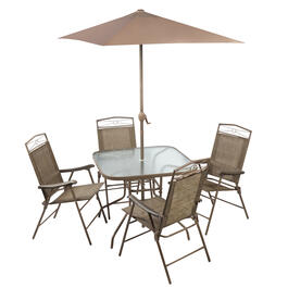 Omni Patio Furniture Set, 6-Piece view 1