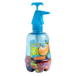 Discovery Kids™ 3-in-1 Pump with 250 Balloons