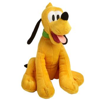 Disney® Junior Mickey Mouse Clubhouse Pluto Plush Toy