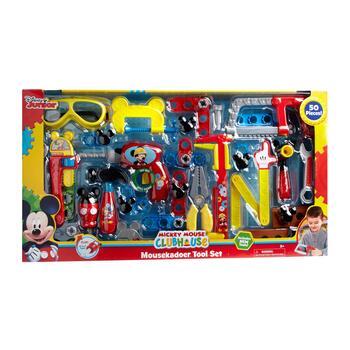 disney® mickey mouse clubhouse mousekadoer tool set - christmas tree ...