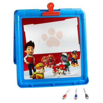 Paw Patrol™ Dry-Erase Table Easel