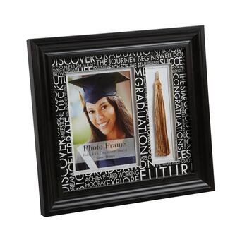 5x7 2018 Graduation Photo And Tassel Frame Christmas Tree Shops
