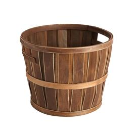 X-Large Solid Bushel Basket