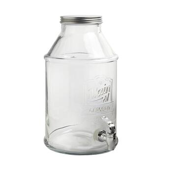 2-Gallon Main Street Beverage Dispenser