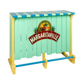 Margaritaville® Blue/Green Planktop Bar view 1