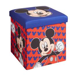 Disney® Mickey Mouse Folding Ottoman