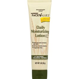 HFV DAILY MOIST LOTION 3oz view 1