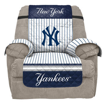Team Yankees Recliner view 1