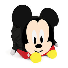 Disney® Mickey Mouse Bean Bag Cuddle Buddy view 1