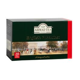 Ahmad Tea® English Breakfast Black Tea, 6 Boxes
