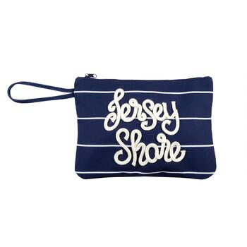 """Jersey Shore"" Rope Swimsuit Sack"