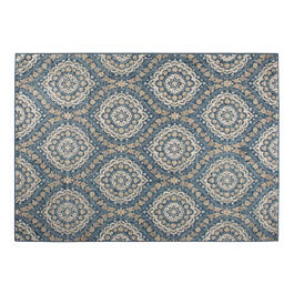 "7'6""x9'10"" Ogee Area Rug view 1"