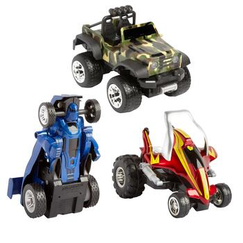 Remote Control Vehicles