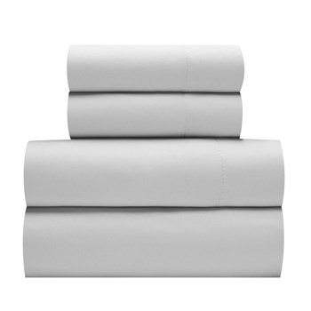 Wamsutta® 300-Thread Count Solid Cotton Sheet Set