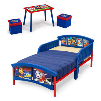 PAW Patrol™ Toddler Room in a Box Set view 2