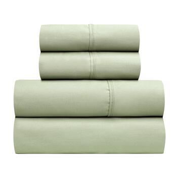 wamsutta 400 thread count cotton sheet set christmas tree shops