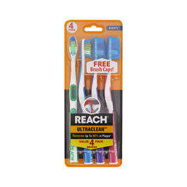 REACH TB ULTRA CLEAN SOFT 4ctx view 1