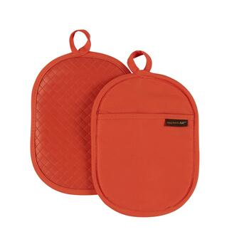 Rachael Ray™ Red Silicone Pot Holder