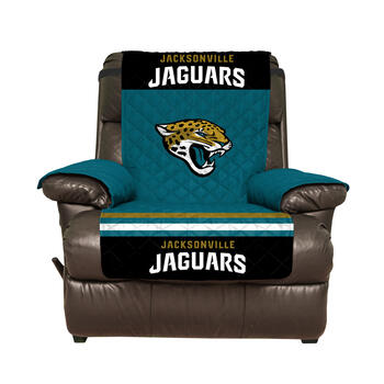 Team Jaguars Reclnr view 1