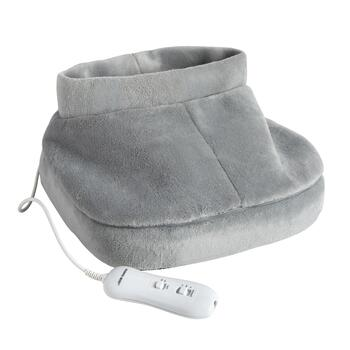 Sharper Image Gray Foot Massager Christmas Tree Shops And That