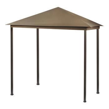 10' Square Outdoor Gazebo