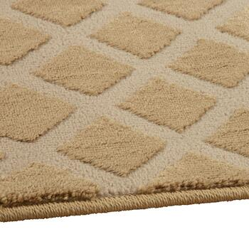 5'x8' Mohawk Home Beige Lexi Area Rug view 2