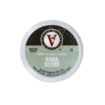 Victor Allen's® Kona Coffee Pods, 60-Count view 1