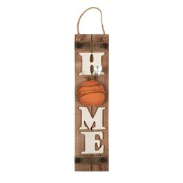 "The Grainhouse™ 23.75"" ""Home"" Wall Decor"