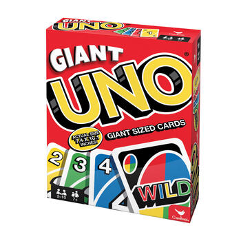Gam Giant Uno view 1