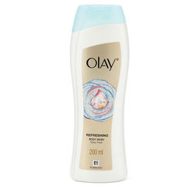 Olay® Daisy Body Wash view 1