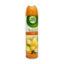 Air Wick® 4-in-1 Vanilla Passion Fragrance Spray view 1