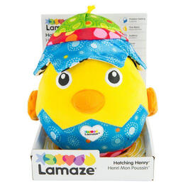 Lamaze® Hatching Henry™ view 1