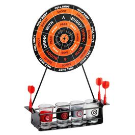 Drinking Darts Party Game