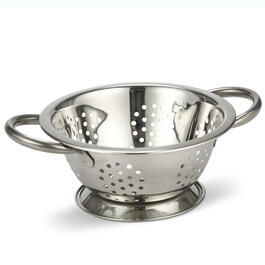 Stainless Steel Metal Colander view 1