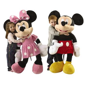 "48"" Plush Disney® Dolls"