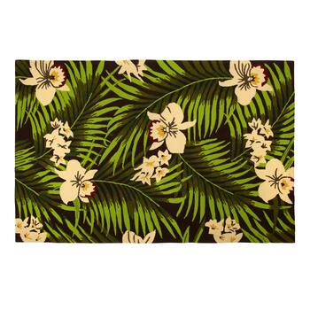 7' Rainforest All-Weather Area Rug