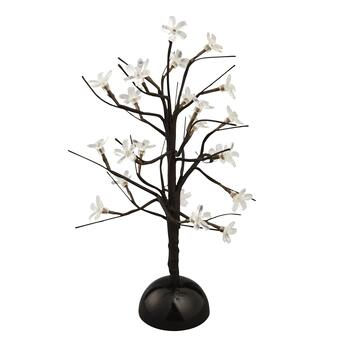 Tabletop LED Floral Tree