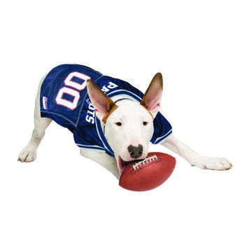 NFL New England Patriots Pet Jersey view 3