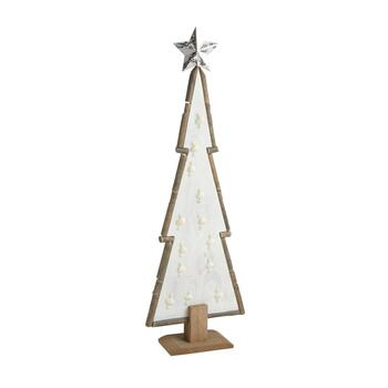 "28.5"" Driftwood Christmas Tree Decor"
