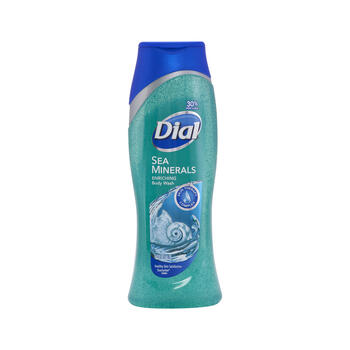 DIAL BODY WASH SEA MINERAL 21Z view 1