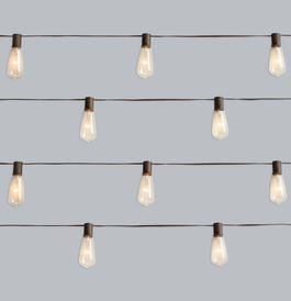 String Lights - Christmas Tree Shops and That! - Home Decor